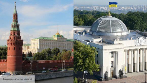 Украина на год продлила ограничения в области торговли с Россией