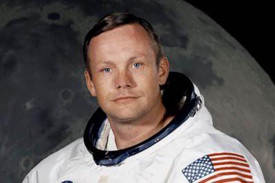 Ботинок астронавта Нила Армстронга ушел с молотка