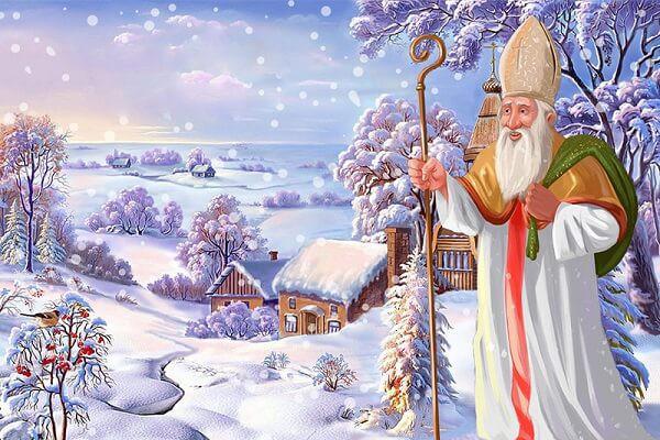Какой праздник 19 декабря: День святого Николая, традиции — как отмечать, подарки под подушку детям