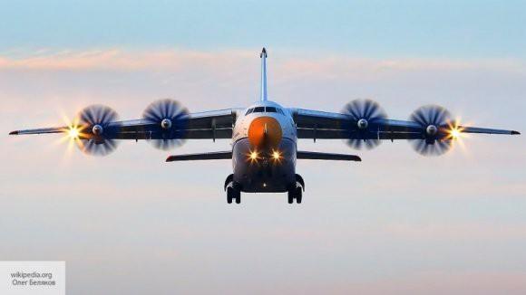 Румынский военный эксперт: по вине Киева Россия и Украина лишились лучшего транспортного самолета в мире