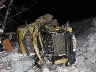 Стали известны подробности аварии, в которой погиб отец известного гонщика Игоря Кононова