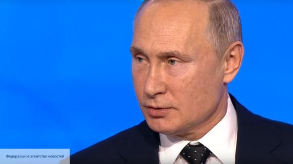 Президент РФ дал поручение обеспечить создание единого регистра нуждающихся в лекарствах