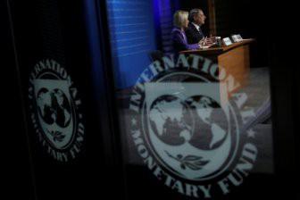 МВФ одобрил Украине кредит на $3,9 млрд