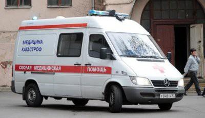 Основатель рыболовной компании «Акрос» Валерий Воробьев обнаружен мертвым в Москве