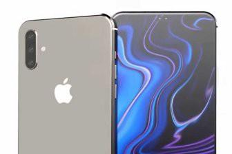 В Сеть попало видео концепта iPhone XI