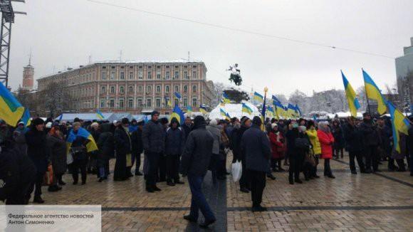 Экономику Украины спасут деньги МВФ