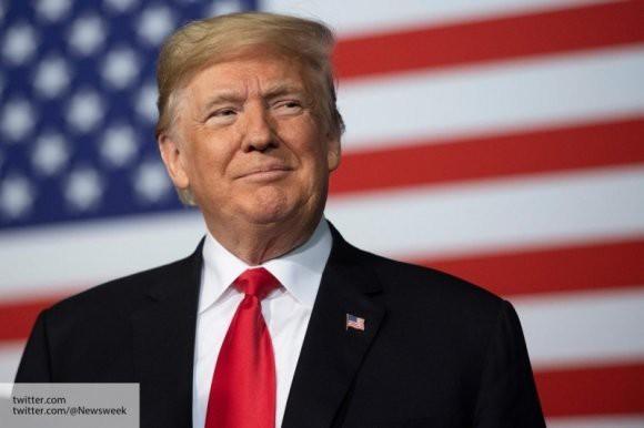 Дональд Трамп рассказал, что стена на границе с Мексикой будет «художественно оформлена»
