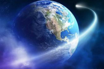 Эксперты выяснили, когда остановится Земля