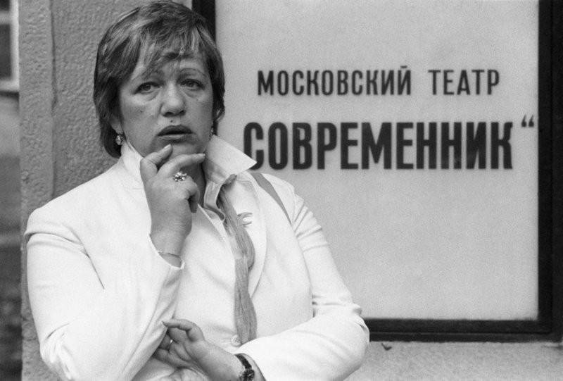 Рожденная быть героем: Галина Волчек отмечает 85-летний юбилей