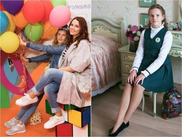 Вуличенко Екатерина: развод, личная жизнь — родила второго ребенка