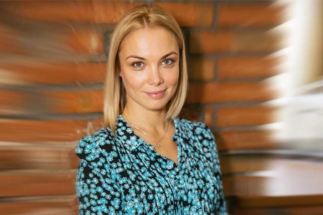 Актриса Татьяна Арнтгольц: всё о её новом романе