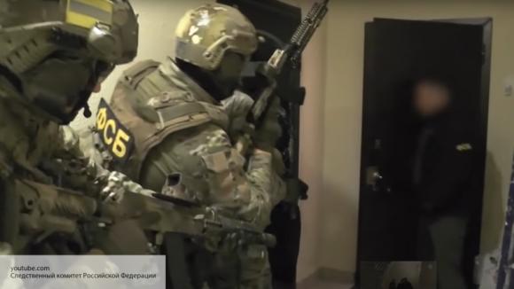 В Ставрополье были ликвидированы террористы, готовящие теракт