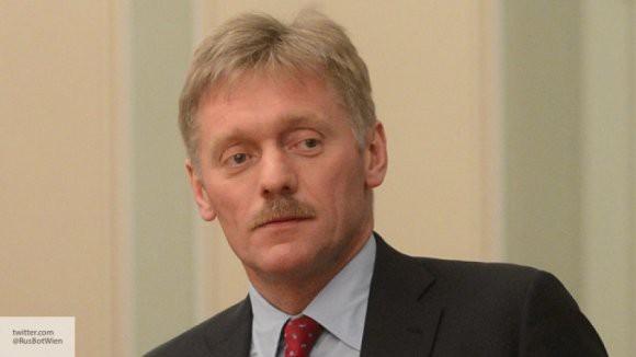 В Кремле прокомментировали результаты опроса о распаде СССР: Россия и сегодня – великая держава