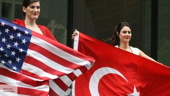 Госдеп США разрешил продавать Турции системы ПРО Patriot