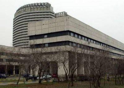 В Москве в онкоцентре обнаружено несколько неопознанных тел