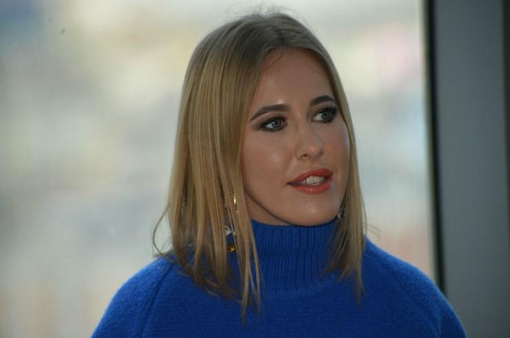 Ксения Собчак: разводится с Виторганом, не носит обручальное кольцо, почему расстались