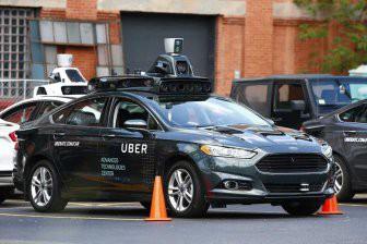 Uber возобновляет тестирование беспилотных авто после трагического ДТП