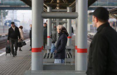 С января в Москве и области поднимется стоимость проезда на электричках