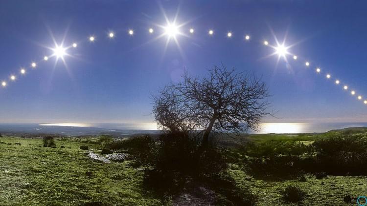 Когда День зимнего солнцестояния декабрь 2018: какого числа, ритуалы на День зимнего солнцестояния, что можно делать