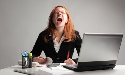 Ученые назвали необычные способы избавления от стресса