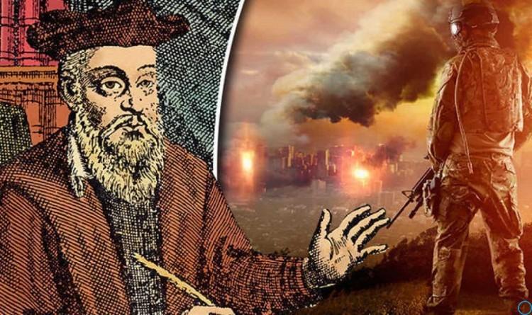 Предсказания Нострадамуса на 2019 год: войны и конфликты, прогноз на 2019 год