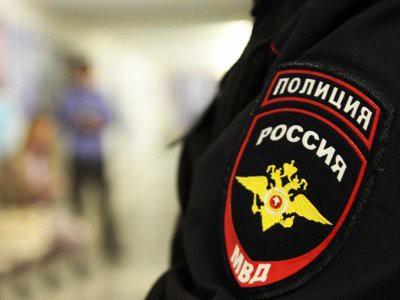 В Иркутске арестовали полицейского за изнасилование в участковом пункте