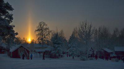 Когда будет прибавляться световой день в 2018 году - самый короткий день - 21 декабря
