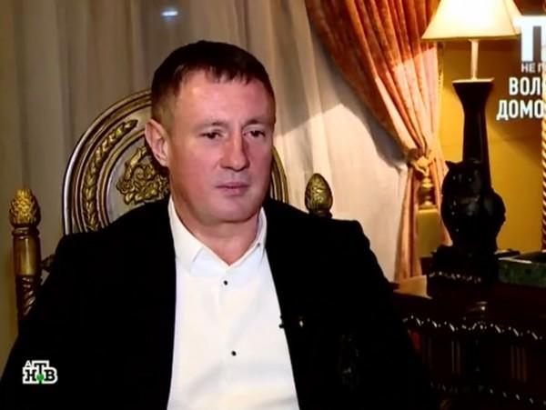 Любовник Волочковой: скандал с Марченко Андреем, домогался или нет