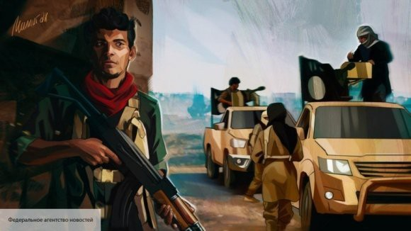 Эксперт: террористы Сирии «переезжают» в Африку