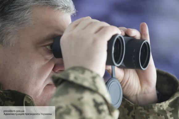 На Украине не заинтересованы в новогоднем перемирии в Донбассе