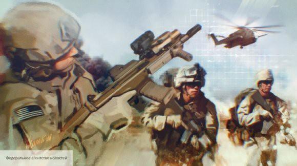 Эксперт: вывод войск США из Сирии может быть связан с турецкой операцией против курдов