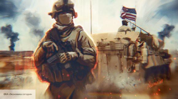 Пентагон намерен сохранить в тайне подробности операции по выводу войск США из Сирии