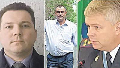 «Держала руки и голову»: стало известно о соучастнице полицейских, изнасиловавших дознавательницу из Уфы