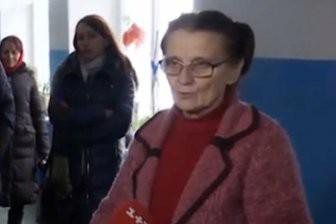 На Украине учительница «взяла в заложники» детей