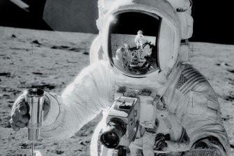Учёные: Лунная пыль смертельно ядовита для человека