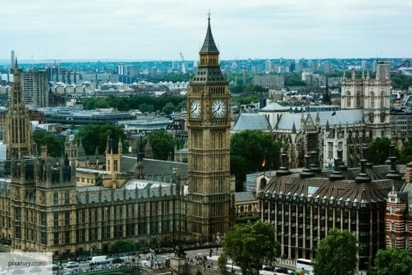 Лондон отреагировал на вывод американских войск из Сирии