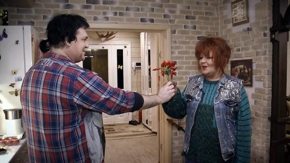 Певица Анастасия и певец Юлиан: настоящий роман