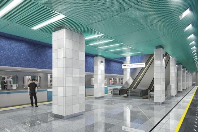 Беломорская станция метро, готовность, когда откроют, расположение на карте: когда открытие, местоположение, оформление