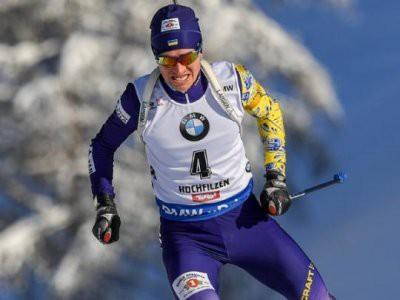 В Нове-Место стартует третий этап КМ 2018-2019 по биатлону