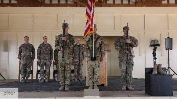 Турция и США обсудили вывод американских войск из Сирии