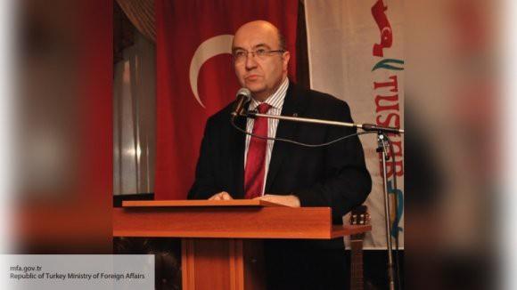 Турция назначила Мехмета Самсара новым послом в России