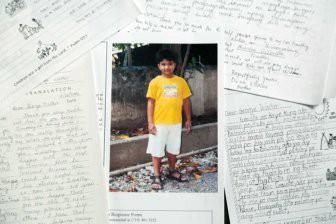 Джордж Буш – старший 10 лет тайно помогал мальчику с Филиппин