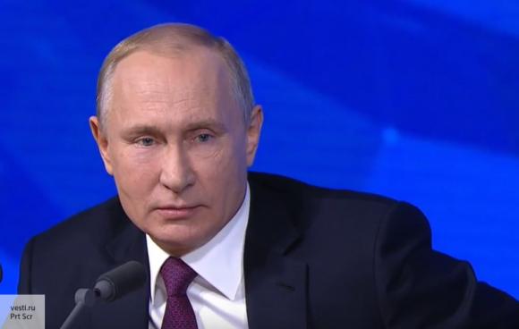 Путин пообещал решить социальные вопросы для ученых из Новосибирского академгородка