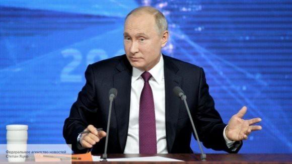 Путин о мусоросжигающих заводах: государство должно создать условия и инфраструктуру для раздельного сбора мусора