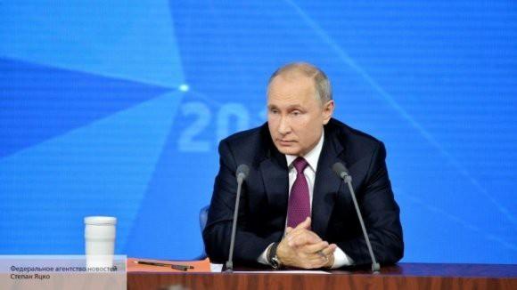 «Путин обладает выдающимся терпением»: эксперт об ответе президента РФ на вопрос от украинского журналиста Цимбалюка