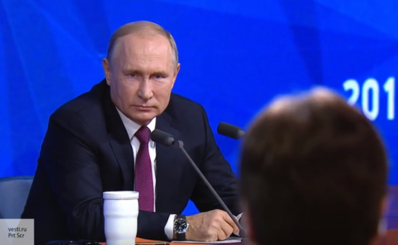 Путин обещал помощь любому новоизбранному главе регионов