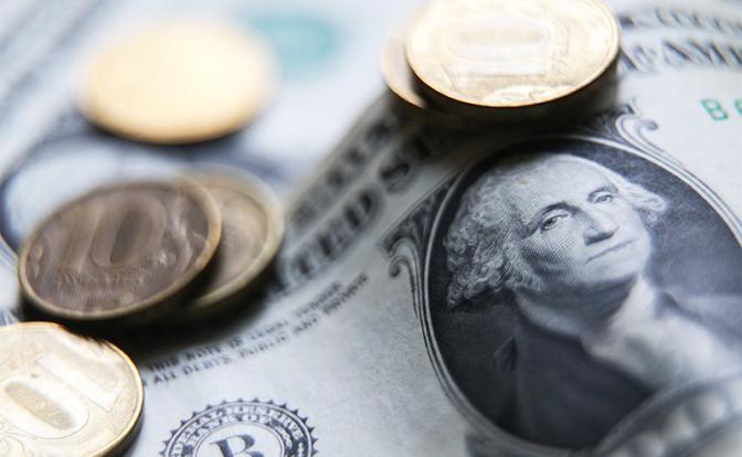 Курс доллара сегодня 20 декабря 2018: сколько стоит доллар к рублю, евро к рублю, прогноз экспертов на 2019