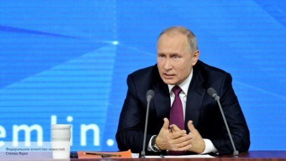 Путин о митингах: все должно быть в рамках закона, все, что вне закона – недопустимо