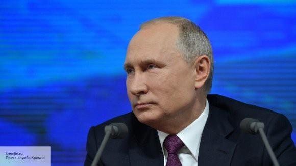 Закон об иноагентах не должен мешать благотворительности – Путин