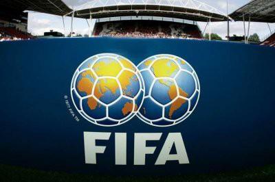Сборная России по итогам года вышла на 48-е место в рейтинге ФИФА